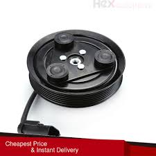 nissan altima ac compressor replacement hex autoparts ac compressor clutch repair kit includes pulley for