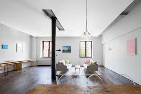 interior design ideas studio modh blends two brooklyn apartments interior design ideas brooklyn studio modh brooklyn heights