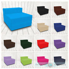 Single Sofa Bed by Foam Sofa Bed Chair Beds U0026 Sofa Beds Ebay