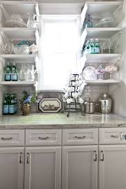 butlers pantry bonjour french country shabby chic francophile