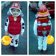 Halloween Costumes 5 Boy 25 Paw Patrol Costume Ideas Paw Patrol