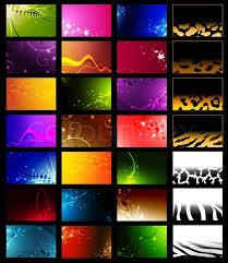 visitenkarten design kostenlos vielzahl 28 horizontal visitenkarten vorlagen stockfoto