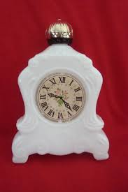 avon bottle clock empty no box avon collectibles avon vintage 70s avon collectible bottle clock design