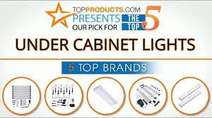xenon under cabinet lighting reviews best under cabinet light reviews 2017 u2013 how to choose the best