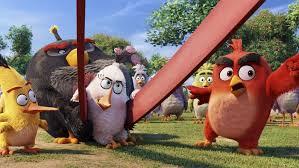 angry birds movie u0027 movie review rolling stone