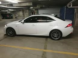 lexus is350 f sport in snow tpms problem 2014 is350 f sport ultra white clublexus lexus