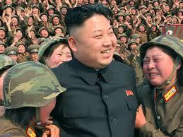 North Korea North Korea Responds To Trump On Twitter Business Insider