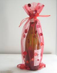 mesh gift bags 119 best fancy girl wine bags images on wine bags