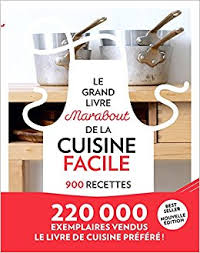 livre de cuisine simple amazon fr le grand livre de la cuisine facile collectif livres