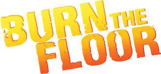 Hit The Floor Canada - burn the floor the ultimate ballroom sensation