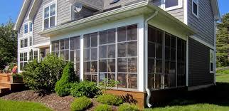Patio Enclosure Systems Patio U0026 Porch Enclosures Se Wi Sunrooms