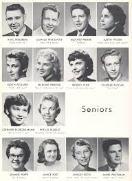 highschool year book 1959 sheboygan central high school yearbook