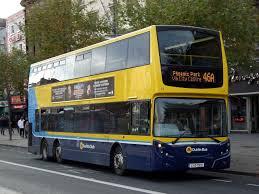 Dublin Bus 11 Timetable by File Dublin Bus Volvo B9tl Alexander Dennis Enviro500 07 D 70031