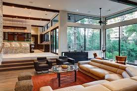 Kitchen Designs For Split Level Homes Split Level Home Designs U2013 For A Clear Distinction Between