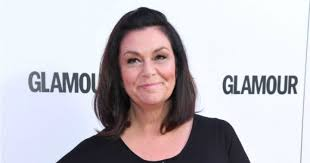 Awn French Dawn French U0027still Broken U0027 Seven Years On From Her Divorce