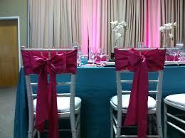 chair ties 41 best chair ties images on chair ties wedding