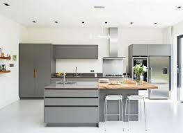 Modern Colors For Kitchen Cabinets Kitchen Cabinet Color Ideas Stock Kitchen Cabinets Modern Gray
