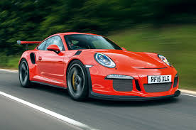 porsche gt3 rs yellow porsche 911 gt3 rs review 2017 autocar
