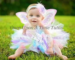 Baby Boy Halloween Costumes 3 6 Months Baby Fairy Costume Etsy
