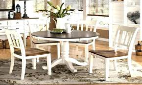 round dining room table sets narrow dining table set narrow dining table and chairs image of