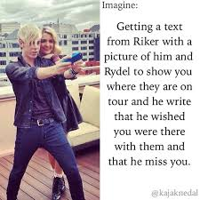 Riker Chair 50 Best R5 Quotes Images On Pinterest Riker Lynch Celebs And