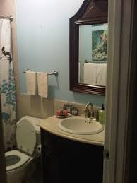 bathroom paint designs best color for small bathroom no window thedancingparent ideas