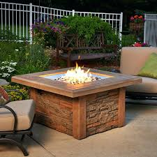 tropitone fire pit table reviews tropitone fire pit table fortkochi me