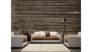wallpaper mural horizontal barn wall stylish fireplaces