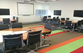 venues and facilities university technology sydney