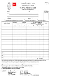 production schedule template editable fillable u0026 printable