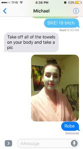 Nude Memes - photos what s under the towel girl has the best response when