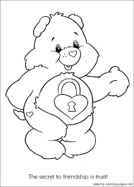 283 care bears images care bears draw