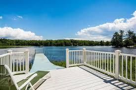 Lake Winnipesaukee Real Estate Blog by Meredith Waterfront Condominium On Lake Winnipesaukee