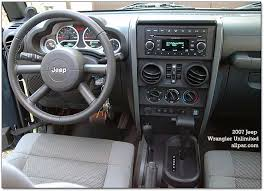 2007 jeep unlimited rubicon jeep wrangler unlimited rubicon test drive car reviews