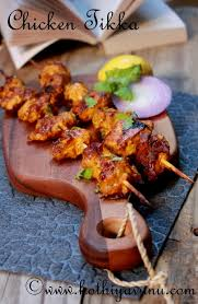 chicken tikka recipe murg tikka recipe spiced skewered grilled