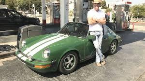 porsche 911 irish green 1976 porsche 911 targa for sale near pacific palisades california