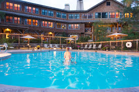 warm weather activities sun mountain lodge resort and cabins