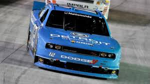 dodge challenger nascar why dodge left nascar and how it might come back autoweek