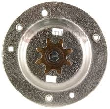 Garage Door Gear Kit by 41c4220a Chain Drive Gear And Sprocket Replacement Kit Fits Most