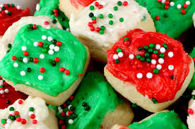 christmas sugar cookie bites two sisters crafting