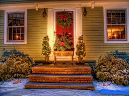 Lighted Window Box Christmas Decorations by Awesome The Terrace House Design Ideas With Minimalis Style