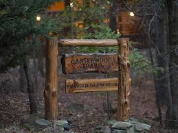 Castlewood State Park Trail Map by Castlewood Trails At Beavers Bend Near Brok Vrbo