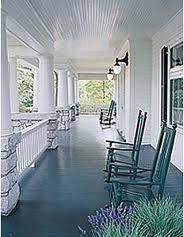 painted front porch floor decorating ideas pinterest painted