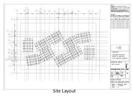 architectural layouts architectural drawings