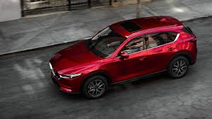 mazda lineup 2017 new mazda suv and crossover lineup
