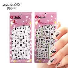 online get cheap 3d nail sticker aliexpress com alibaba group