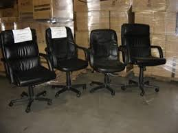 Second Hand Leather Armchair Leather Chairs Government Auctions Blog Governmentauctions Org R