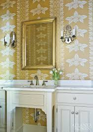 Small Bathroom Wallpaper Ideas Colors 182 Best Classic Bath Rooms Of Great Design Images On Pinterest