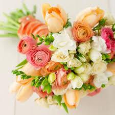 Spring Flower Bouquets - spring flower wedding flowers the wedding specialiststhe wedding