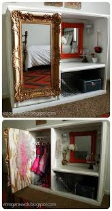 Dress Up From Entertainment Center Great Idea Picmia